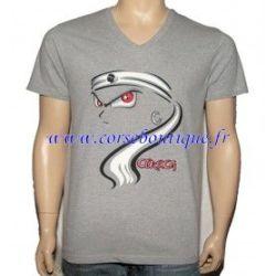 Suche mit V-Ausschnitt T-Shirt