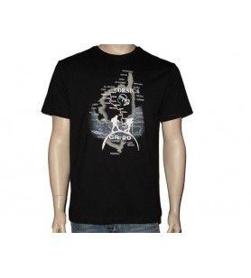 Tee-Shirt GR CORSICA  - Tee-Shirt GR CORSICA