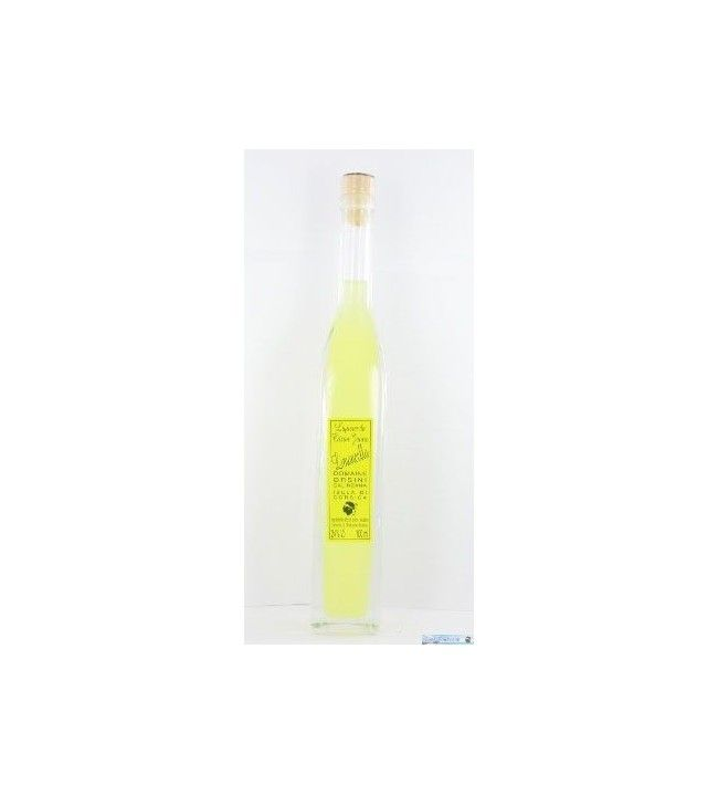 Lemon Liqueur Limoncello 100ml Orsini