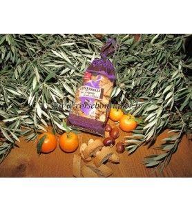Canistrelli aux figues et aux noix 350g AFA