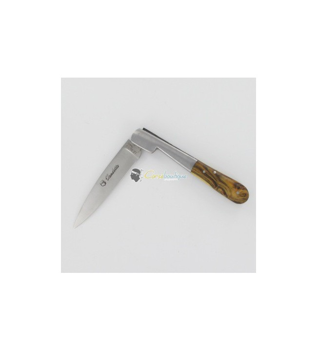 Vendetta manche pistachier 21 cm