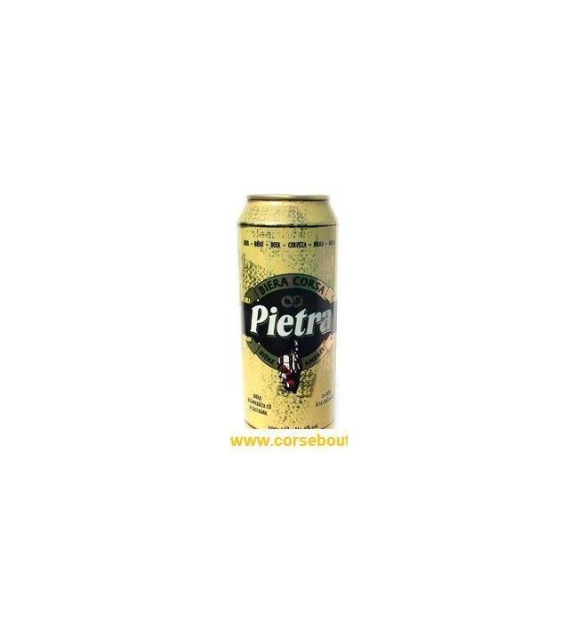 Bière Pietra à la Châtaigne