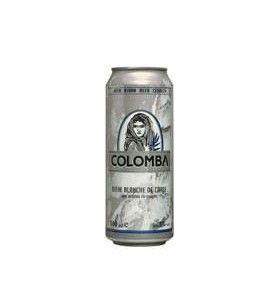 Bière Colomba - 50cl  - Bière Colomba
