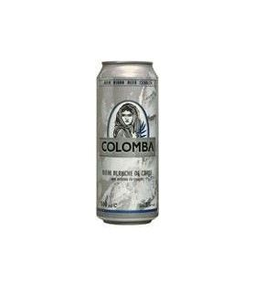 Cerveza Colomba - 50cl 3.5