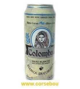 Colomba-bier