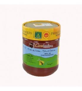 La miel de Fregado de la Castaña 250 GR CRUZINI AOC