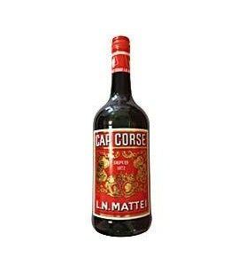 Cap Corse L.N MATTEI 75 cl  - Cap Corse L.N MATTEI 75 cl