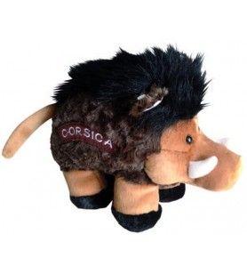 Stuffed wild Boar 25 CM
