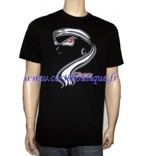 T-Shirt een nieuwe look