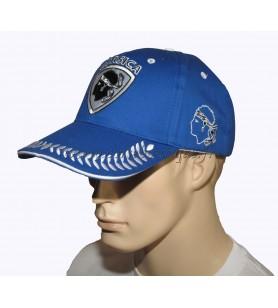 Sporting cap
