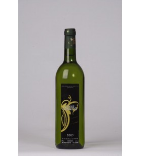 Wine white Vermentinu D. ORSINI 75 cl