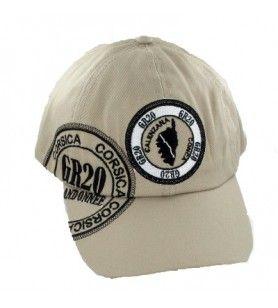 GR20 Cap