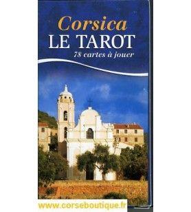 Tarot Corsica 78 Kaartdek