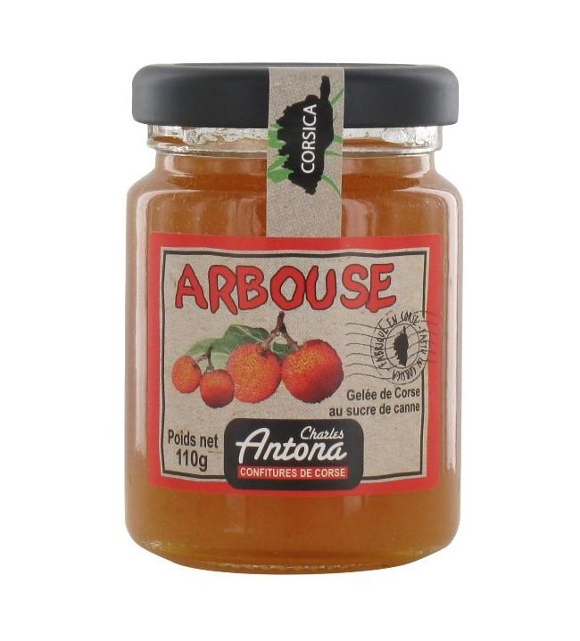 Gelée d'Arbouse 110 gr