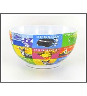 Bowl Color Corsica