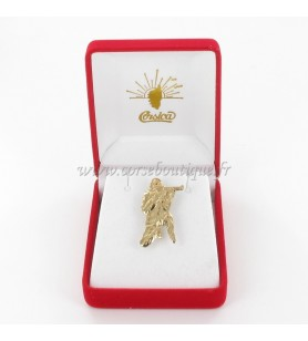 Pendant Ribellu Gold Plated