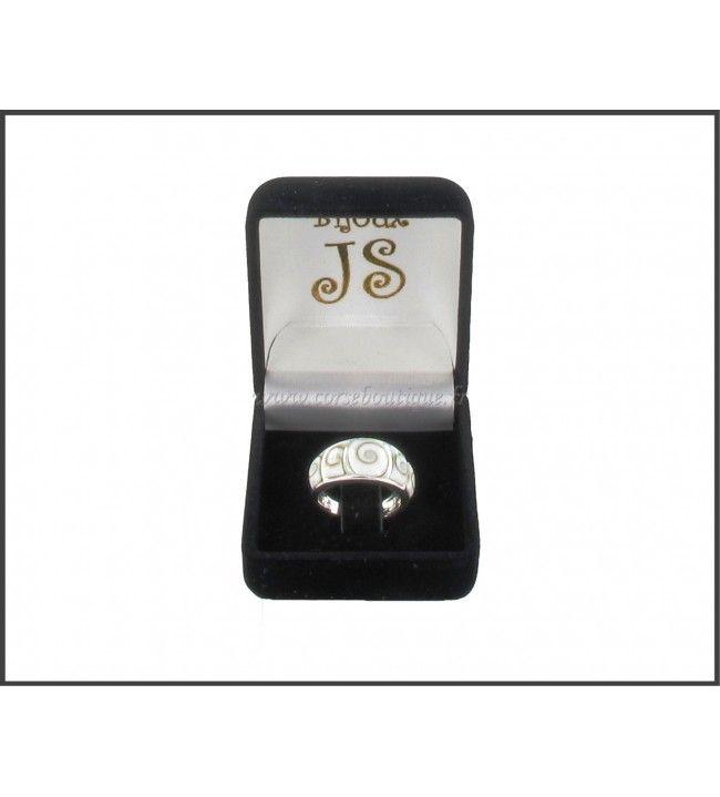 Ring Silver 5 OSL + gift box