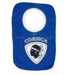 Bib sporting Corsica