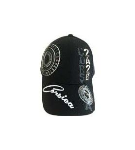 Korsika Adult Graffiti Cap