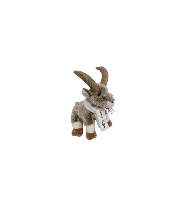 Peluche Mouflon 3D 25 Cm