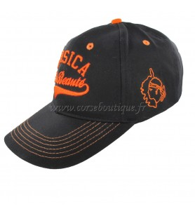 Casquette adulte Safari