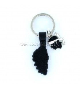 Key Holder Silicone