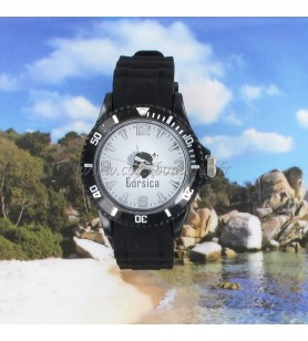 Shows Corsica Black