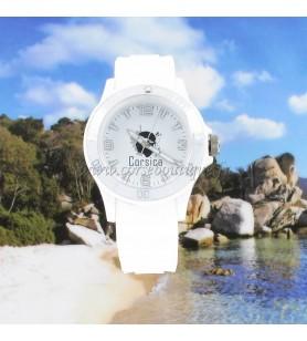 Shows Corsica White