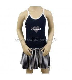 Kleid Mona lisa