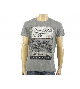 T-Shirt MICHIGAN  -  T-Shirt MICHIGAN