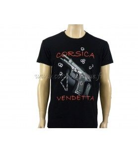 T-Shirt de VENDETTA