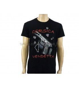 T-Shirt VENDETTA