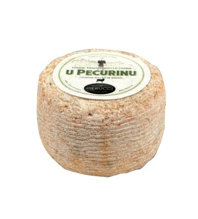 Fromage Corse - Tomme U PECURINU