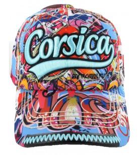 Mütze Graffiti