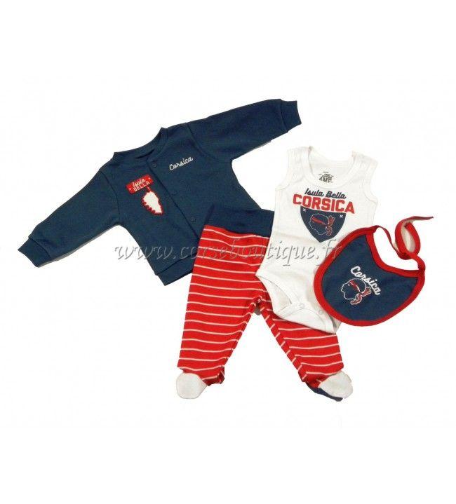 Pack de nacimiento chico 1404