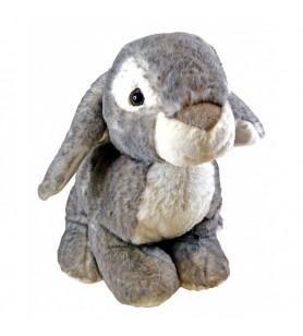 Conejo de peluche grocalin 18 cm de Córcega