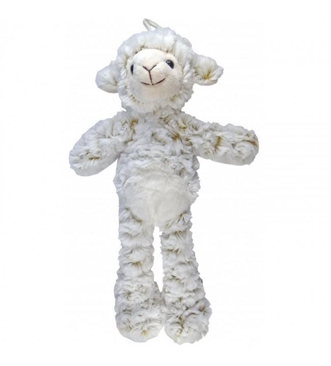 Plush sheep long legs Corsica