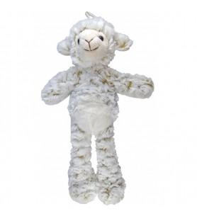 Peluche de oveja piernas largas Córcega