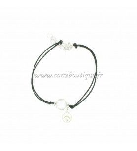 Das Armband der Heiligen Lucia 8357
