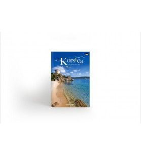 Corsica Il respiro di un'isola Deutsche