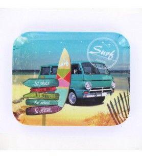 Leer-Tasche Surf
