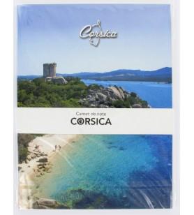 Notebook Corsica 01872