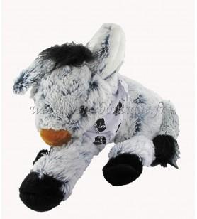 Plush donkey soft p. m