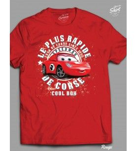 T-Shirt Rapid Kind