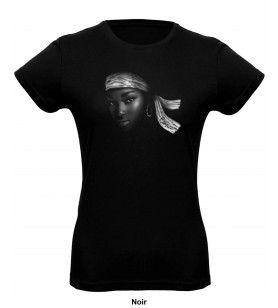 T-Shirt Laetitia Mujer