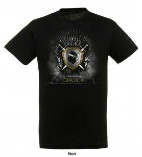 T-Shirt-Spiel aus