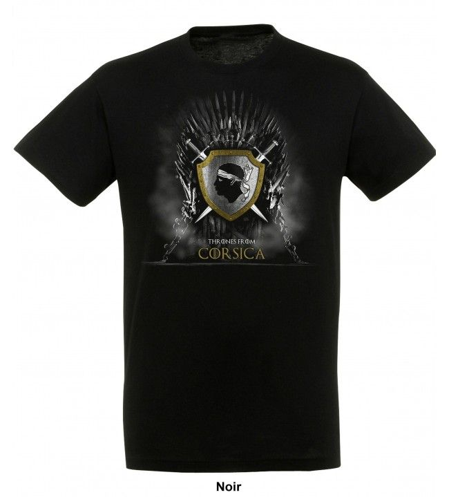 T-Shirt-Spiel aus  - 1