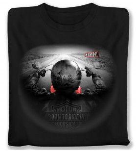 T-Shirt-Helm