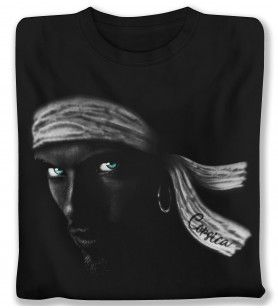 T-Shirt Johny Child