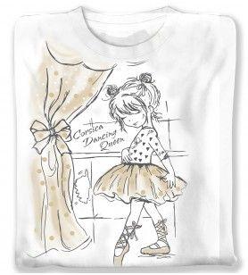 T-Shirt Groen Franky M - 1